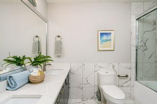 Photo 29: 9329 CONNORS Road in Edmonton: Zone 18 House Half Duplex for sale : MLS®# E4223706
