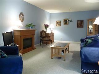 Photo 4: 307 3420 Grant Avenue in Winnipeg: Condominium for sale (1G)  : MLS®# 1807671