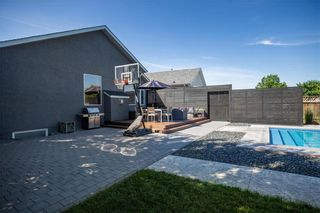 Photo 36: 62 Orchard Hill Drive in Winnipeg: Royalwood Residential for sale (2J)  : MLS®# 202121739