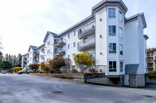 "Photo 2: 206 31831 PEARDONVILLE Road in Abbotsford: Abbotsford West Condo for sale in ""WEST POINT VILLA"" : MLS®# R2270264"