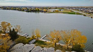 Photo 44: 119 East Chestermere Drive: Chestermere Semi Detached for sale : MLS®# A1082809