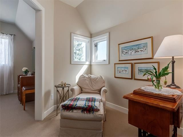 Photo 32: Photos: 309 16 Street NW in Calgary: Hillhurst House for sale : MLS®# C4005350