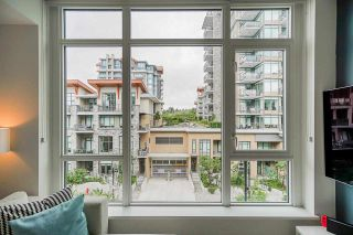"""Photo 15: 402 2738 LIBRARY Lane in North Vancouver: Lynn Valley Condo for sale in """"RESIDENCES AT LYNN VALLEY"""" : MLS®# R2589943"""