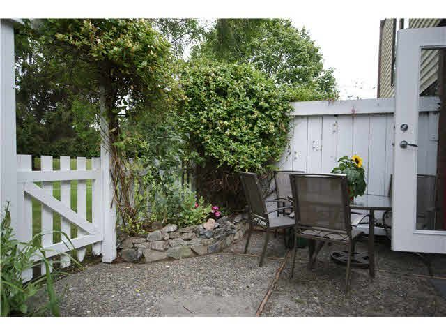 Main Photo: 86 10200 4TH AVENUE in : Steveston North Townhouse for sale : MLS®# V839283