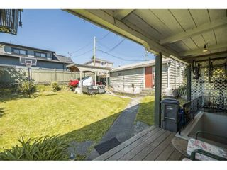 Photo 30: 7686 ARGYLE STREET in Vancouver: Fraserview VE House for sale (Vancouver East)  : MLS®# R2585109