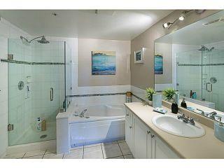 Photo 12: # 309 1369 56TH ST in Tsawwassen: Cliff Drive Condo for sale : MLS®# V1140893