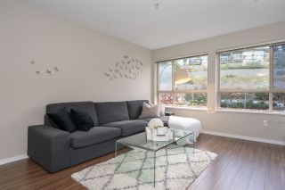 Photo 4: 304 3178 DAYANEE SPRINGS BOULEVARD in Coquitlam: Westwood Plateau Condo for sale : MLS®# R2323034