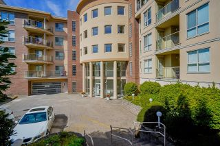 """Photo 2: 111 33731 MARSHALL Road in Abbotsford: Central Abbotsford Condo for sale in """"Stephanie Place"""" : MLS®# R2617316"""