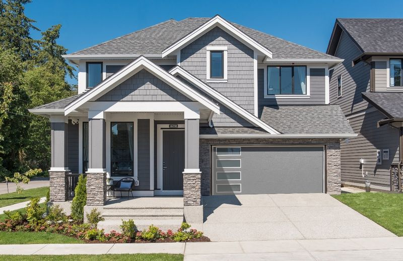 FEATURED LISTING: 2041 166 Street Surrey