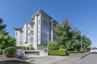 "Photo 1: 304 32120 MT. WADDINGTON Avenue in Abbotsford: Abbotsford West Condo for sale in ""The Laurelwood"" : MLS®# R2228926"