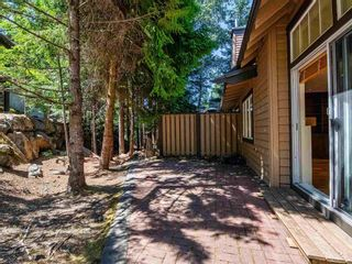 """Photo 18: 18 2641 WHISTLER Road in Whistler: Nordic Townhouse for sale in """"Powderwood"""" : MLS®# R2606154"""