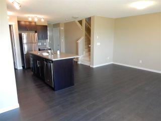 Photo 4: 118 Santana Crescent: Fort Saskatchewan House Half Duplex for sale : MLS®# E4232874