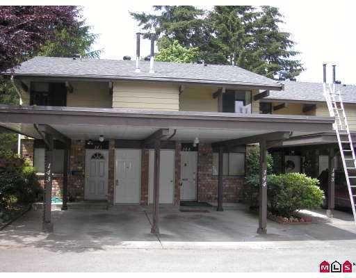 Main Photo:  in Glencoe Estates: East Newton Home for sale ()  : MLS®# F2717558