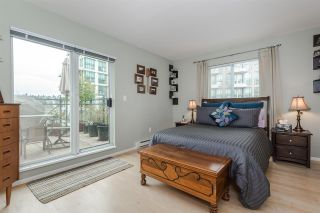 "Photo 16: 402 6 RENAISSANCE Square in New Westminster: Quay Condo for sale in ""RAILTO"" : MLS®# R2045554"