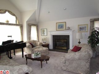 Photo 3: 31425 RIDGEVIEW Drive in Abbotsford: Abbotsford West House for sale : MLS®# F1110640