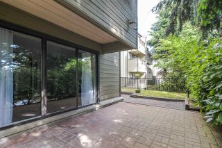"""Photo 5: 106 225 MOWAT Street in New Westminster: Uptown NW Condo for sale in """"The Windsor"""" : MLS®# R2276489"""