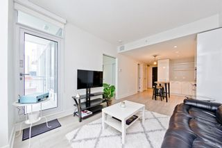 Photo 6: 1003 901 10 Avenue SW in Calgary: Beltline Apartment for sale : MLS®# A1072963