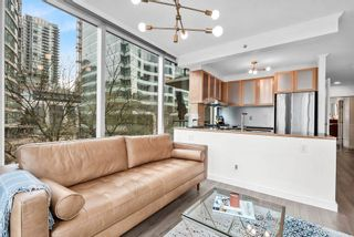 """Photo 2: 402 1003 BURNABY Street in Vancouver: West End VW Condo for sale in """"MILANO"""" (Vancouver West)  : MLS®# R2580390"""