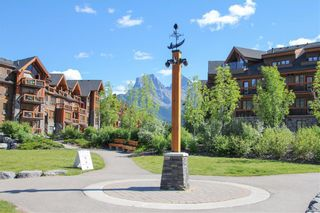 Photo 35: 207 707 Spring Creek Drive: Canmore Apartment for sale : MLS®# A1091740