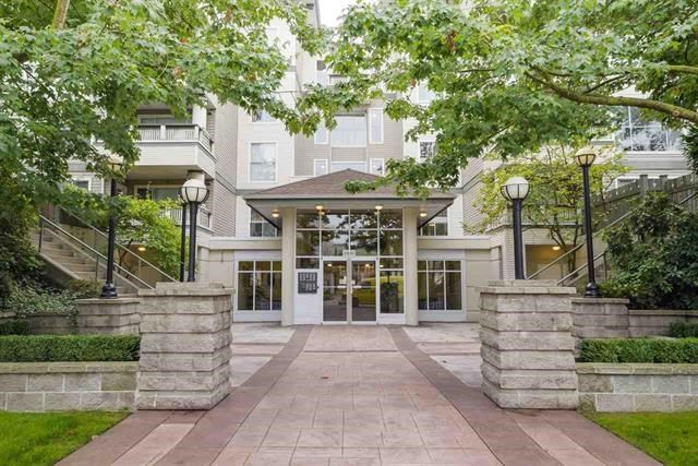 """Main Photo: 315 8880 JONES Road in Richmond: Brighouse South Condo for sale in """"REDONDA PHASE 2 BY ADERA"""" : MLS®# R2182220"""