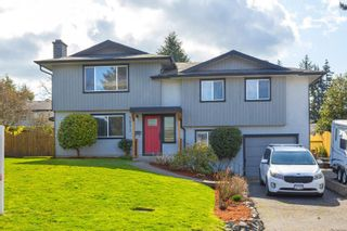 Photo 2: 1271 Lonsdale Pl in : SE Maplewood House for sale (Saanich East)  : MLS®# 871263