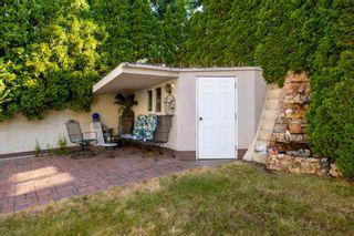 Photo 42: 5103 154 Street in Edmonton: Zone 14 House for sale : MLS®# E4230156