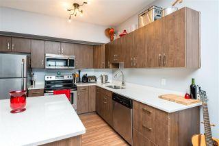 Photo 12: 306 10518 113 Street in Edmonton: Zone 08 Condo for sale : MLS®# E4261783