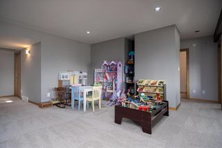 Photo 27: 86 Red Lily Road in Winnipeg: Sage Creek Residential for sale (2K)  : MLS®# 202119687