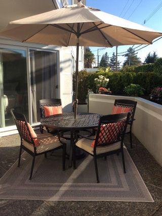 Photo 18: 103 15367 BUENA VISTA Avenue: White Rock Condo for sale (South Surrey White Rock)  : MLS®# R2230419