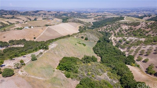 Main Photo: Property for sale: 0 Peachy Canyon in Paso Robles