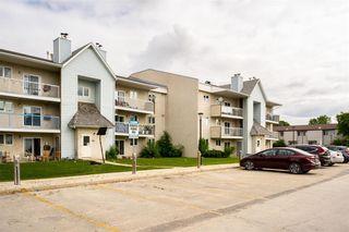 Photo 18: 1201 40 Dalhousie Drive in Winnipeg: House for sale : MLS®# 202115128
