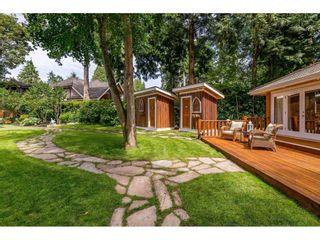 "Photo 32: 12532 23 Avenue in Surrey: Crescent Bch Ocean Pk. House for sale in ""West Ocean Park"" (South Surrey White Rock)  : MLS®# R2462208"