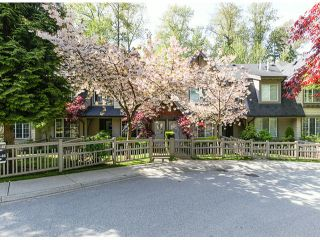 Photo 4: # 84 8415 CUMBERLAND PL in Burnaby: The Crest Condo for sale (Burnaby East)  : MLS®# V1060457