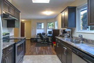 """Photo 6: 33 36060 OLD YALE Road in Abbotsford: Abbotsford East Townhouse for sale in """"Mountain View Village"""" : MLS®# R2303017"""