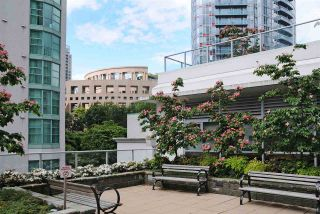 "Photo 18: 1306 821 CAMBIE Street in Vancouver: Downtown VW Condo for sale in ""RAFFLES ON ROBSON"" (Vancouver West)  : MLS®# R2186091"