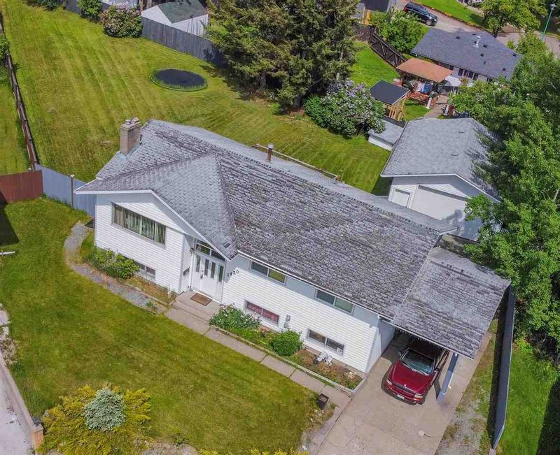 FEATURED LISTING: 1450 FRASER Crescent Prince George