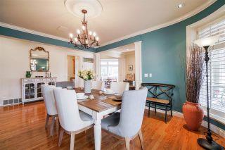 "Photo 4: 3268 HAMPSHIRE Court in Surrey: Morgan Creek House for sale in ""Morgan Creek"" (South Surrey White Rock)  : MLS®# R2551036"