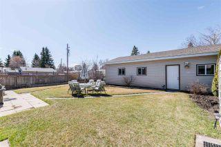 Photo 38: 9608 SHERRIDON Drive: Fort Saskatchewan House for sale : MLS®# E4242850