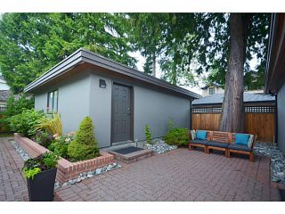 """Photo 17: 6672 MONTGOMERY Street in Vancouver: South Granville House for sale in """"SOUTH GRANVILLE"""" (Vancouver West)  : MLS®# V1106060"""