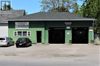 Photo 1: 7 MARTIN STREET S in Almonte: Industrial for sale : MLS®# 1195306