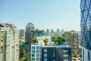 """Photo 19: 1907 1082 SEYMOUR Street in Vancouver: Downtown VW Condo for sale in """"Freesia"""" (Vancouver West)  : MLS®# R2598342"""