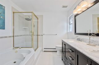 Photo 16: 115 10000 FISHER GATE in Richmond: West Cambie Townhouse for sale : MLS®# R2512144