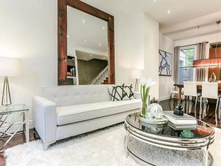 Photo 5: 172 First Avenue in Toronto: South Riverdale House (2 1/2 Storey) for sale (Toronto E01)  : MLS®# E4158640