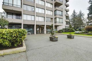 Photo 2: 304 740 HAMILTON Street in New Westminster: Uptown NW Condo for sale : MLS®# R2555485