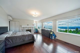 Photo 10: 2585 WESTHILL Way in West Vancouver: Westhill House for sale : MLS®# R2589004