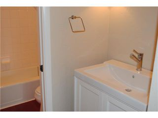 Photo 8: SAN DIEGO Townhouse for sale : 2 bedrooms : 3450 Columbia