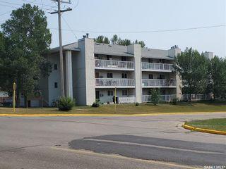 Photo 1: 308 306 Perkins Street in Estevan: Hillcrest RB Residential for sale : MLS®# SK866326