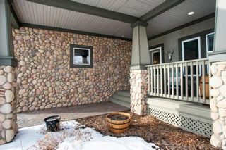 Photo 2: 31 Bent Tree Place in Rural Rocky View County: Rural Rocky View MD Semi Detached for sale : MLS®# A1071195
