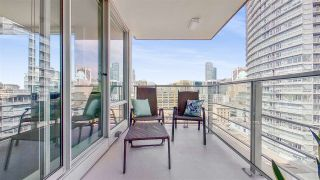 "Photo 24: 1705 565 SMITHE Street in Vancouver: Downtown VW Condo for sale in ""VITA"" (Vancouver West)  : MLS®# R2562463"