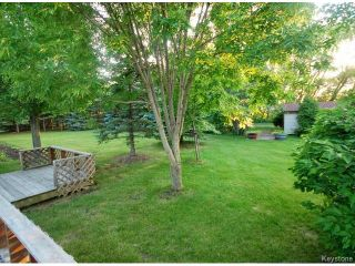 Photo 14: 10 Lavergne Street in STPIERRE: Manitoba Other Residential for sale : MLS®# 1418647